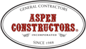 aspen, vail and snowmass, CO residential contractor