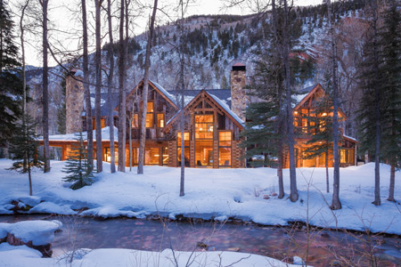 Snowmass residential general contractor