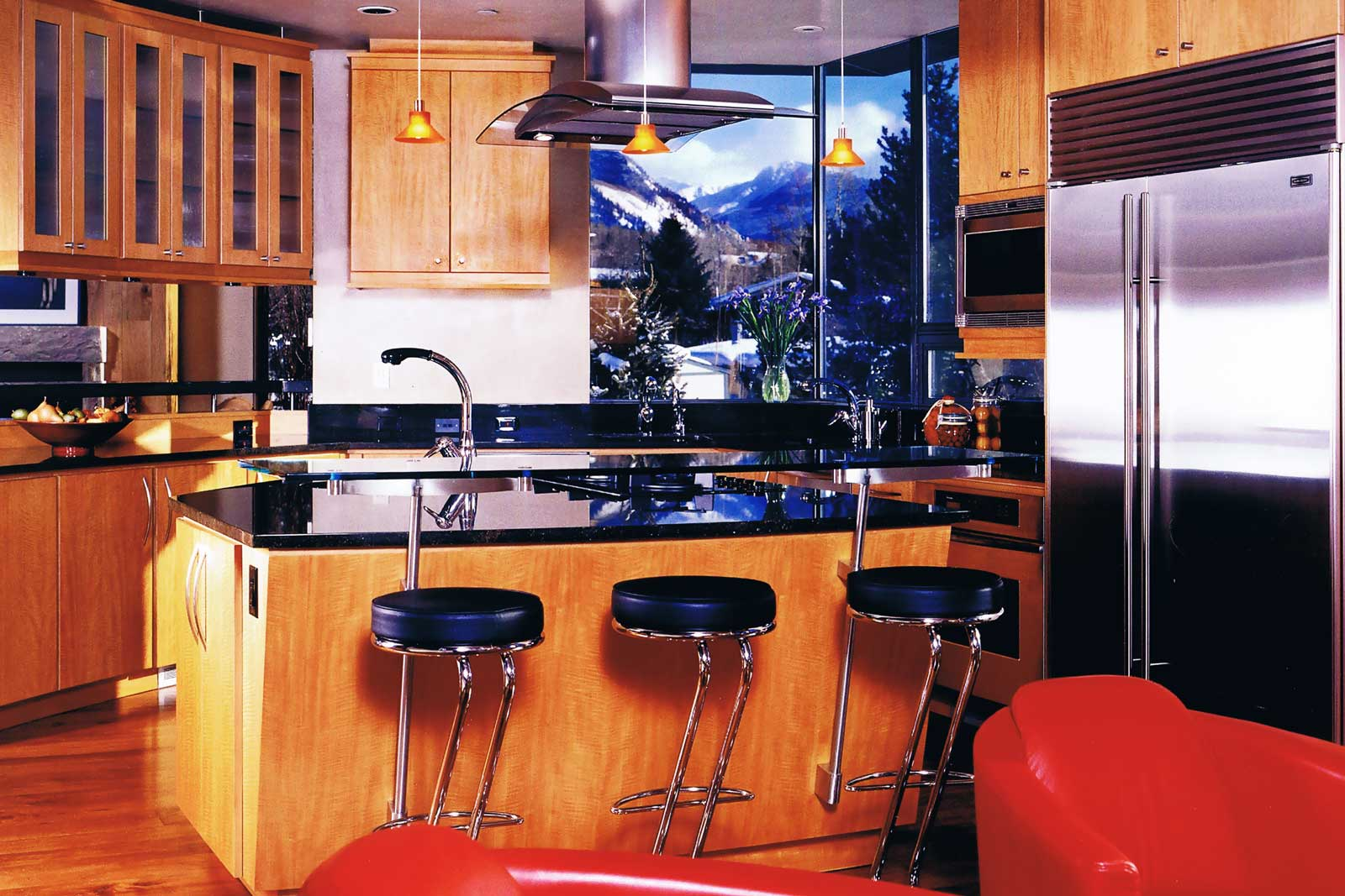 snowmass residential contractor