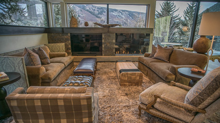 Aspen residential general contractor
