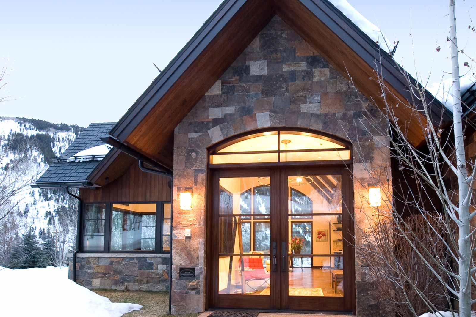 snowmass builder luxury chateaus